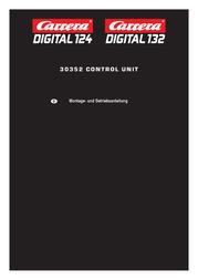 Carrera 30352 Data Sheet