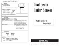 Orion Engineering Inc DBRS201 User Manual