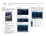 Cisco Cisco StadiumVision Mobile Streamer User Guide