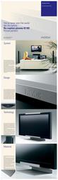 Revox Plasma HD Leaflet