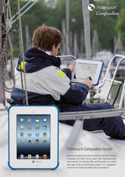 Flowgistics Flowtouch Compadion Ocean Set 101205 Leaflet