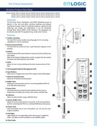 Enlogic EN2102 Data Sheet