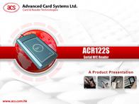 ACS ACR122S-PM ACR122S-C1ACSA User Manual
