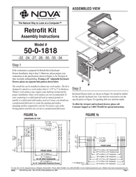 Nova 50-0-1818-27 User Manual