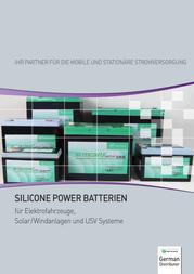 Greensaver SP24-12, 12V Ah lead acid battery SP24-12 Data Sheet