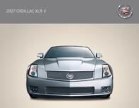Cadillac XLR-V Leaflet