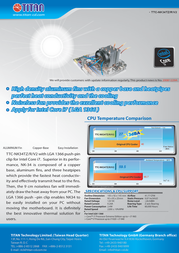 Titan TTC-NK34TZ/R/V2 Leaflet