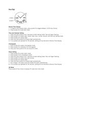 Fossil bq9383 Supplementary Manual