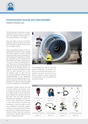 Ecom Instruments Serenity SPC Ex AS000960 Leaflet
