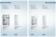 Electrolux Rex RRA36433W User Manual