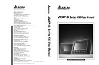 Delta Electronics DELTA DUP-B User Manual