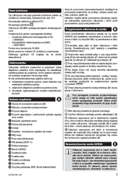 Zelmer Roto VC1001.0 SF VC1001.0SF User Manual