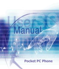 i-mate PDA2 User Manual