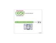 Atlantic Ego 25906058 User Manual