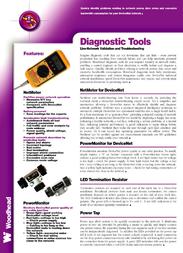 Molex DN-MTR NetMeter Specification Guide