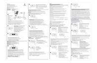 Griffin iTrip Auto GA22042 Data Sheet