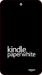 Amazon KINDLE PAPERWHITE Quick Setup Guide