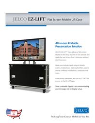 Jelco EL-13 Leaflet