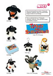 NICI Timmy 35052 Leaflet