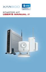 AT&T XANBOO XG1000 User Manual