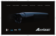 projectiondesign action one mk ii Mode D'Emploi
