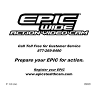 Epic wide User Guide