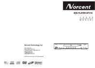 Norcent DP315 Справочник Пользователя