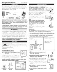 Skylink GT-100A User Manual