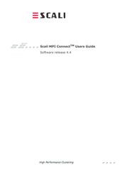 Escali Escali, LLC Network Router 4.4 User Manual