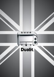 Dualit XL900 88720 User Manual