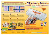 Magic Vac Alice V952PK1 Leaflet