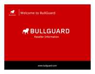 BullGuard Internet Securiry 12months 10pack retail UKRT6012 User Manual