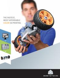 3D Systems ZPrinter 850 ZPRINTER 850 User Manual