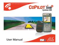 ALK Technologies copilot symbian s60 User Manual