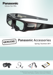 Panasonic CF-VZSU04W User Manual