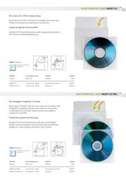SEI Rota 430107 Leaflet