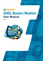 Dynalink RTA230 User Manual