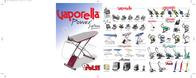 Polti Vaporella Power System User Manual