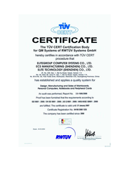 ECS K8M800-M2 K8M800-M2 (V2.0) User Manual