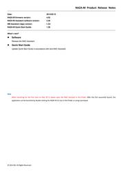DJI 0360005 Data Sheet