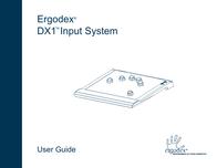 Ergodex dx1 User Guide
