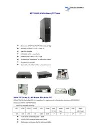 Bon Chic KP7280BK-30 Leaflet