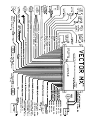 Crimestopper cs-9719mx Supplementary Manual