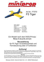 Seebauer Powerglow Kit 700 mm F7070 User Manual