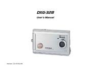 DXG -328 User Manual