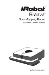 iRobot Braava 320 820060 Data Sheet