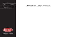 Peterbilt Model Vehicle Y53-6008 User Manual