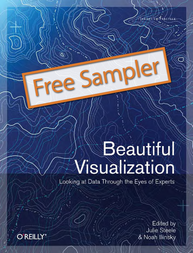O'Reilly Beautiful Visualization 9781449379865 User Manual