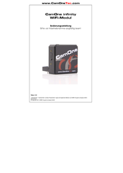 CamOne COIN27 Data Sheet