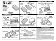 Linear DF-41/EC Leaflet